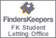 Finders Keepers - Student Lettings