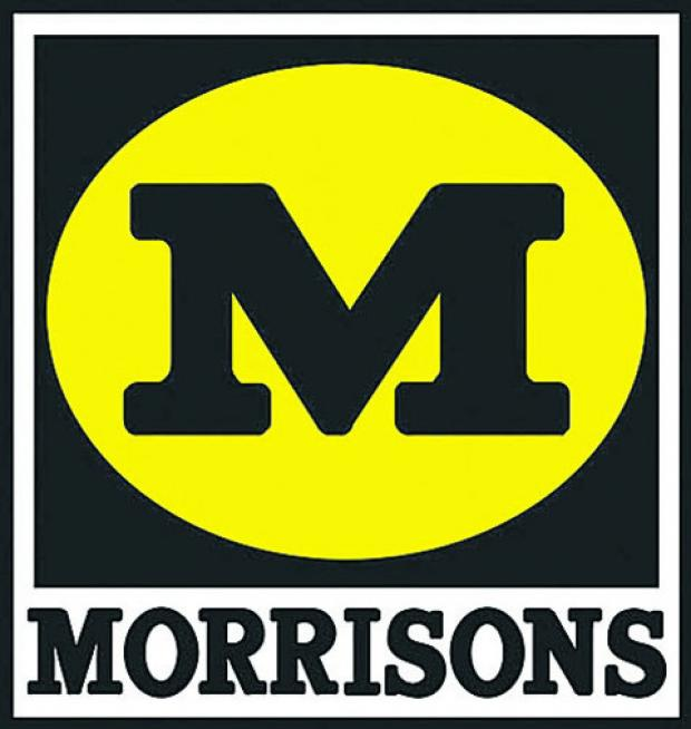 The Oxford Times: Hitch in scheme for Morrisons store