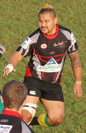 Second row Tala Petelo has joined Oxford RL