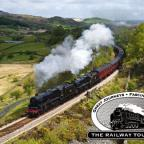 All aboard The Heart of Wales