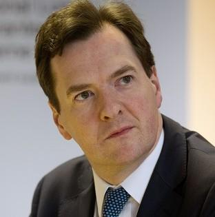 George Osborne needs to do more to 're-set' the banking system, according to a parliamentary panel
