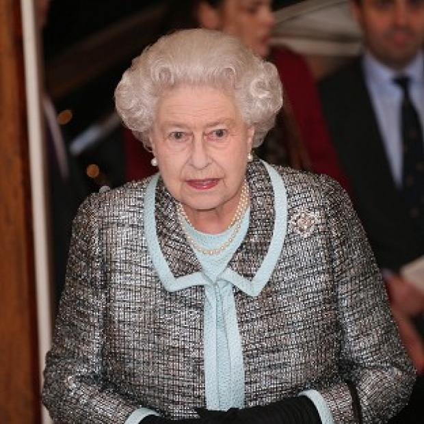 The Queen, who has been suffering from the symptoms of gastroenteritis, has cancelled the rest of her public engagements this week