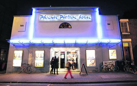 The Phoenix Picturehouse as it is today