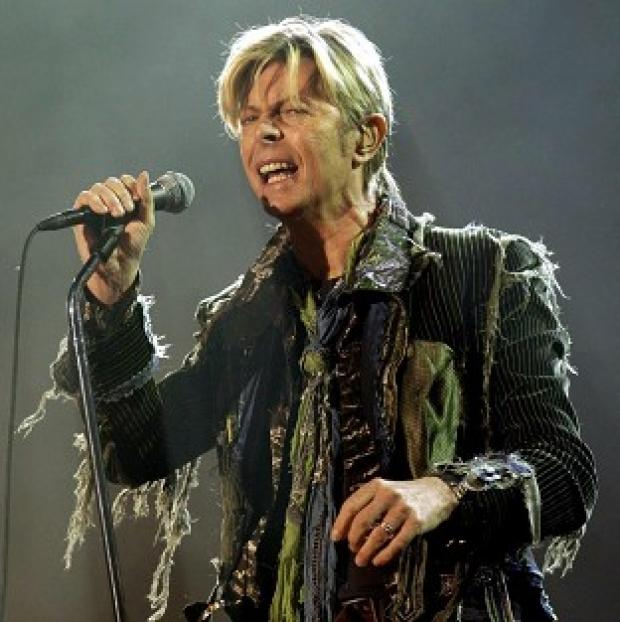 The Oxford Times: More than 47,000 tickets have been sold for a V and A exhibition celebrating David Bowie's career