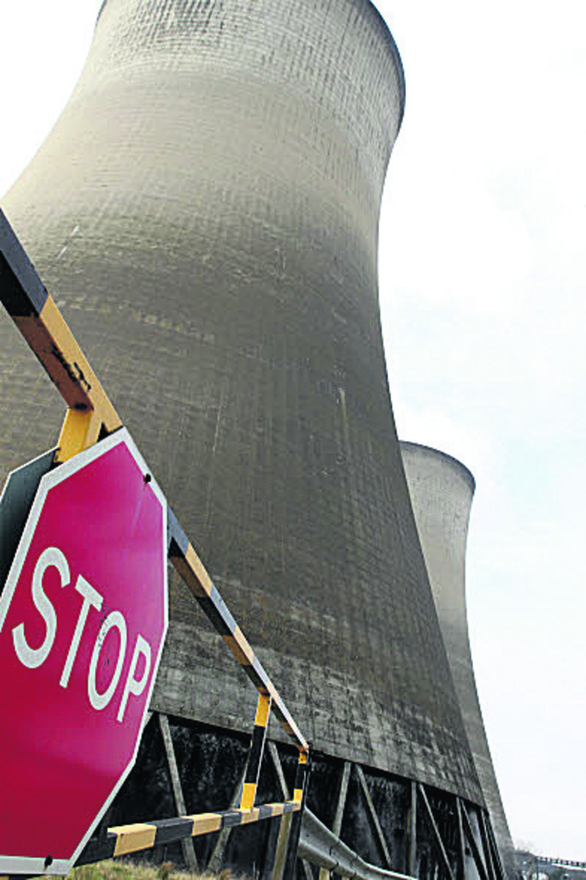 Developer Cowes buys part of Didcot A power station