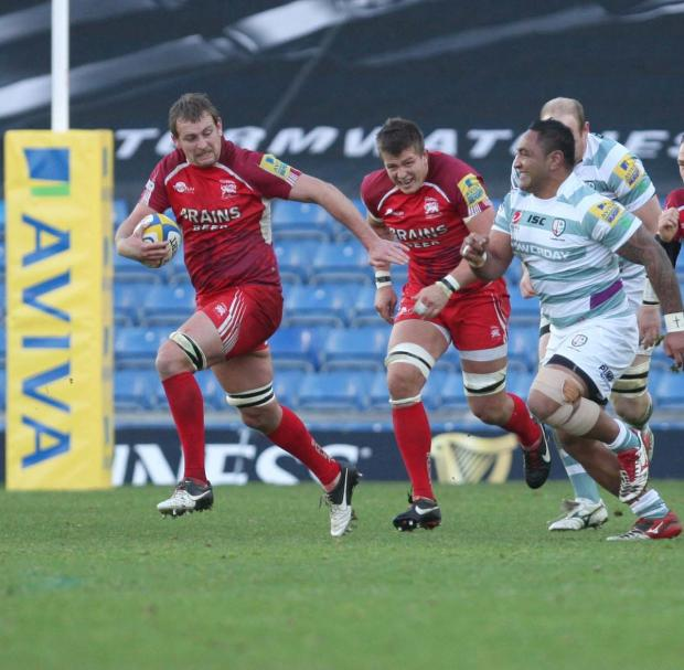 Jon Mills says London welsh are good enough to stay up