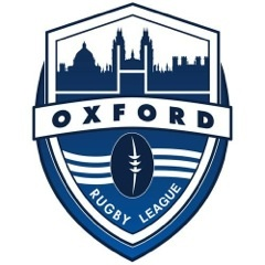 Oxford rugby league badge 250px
