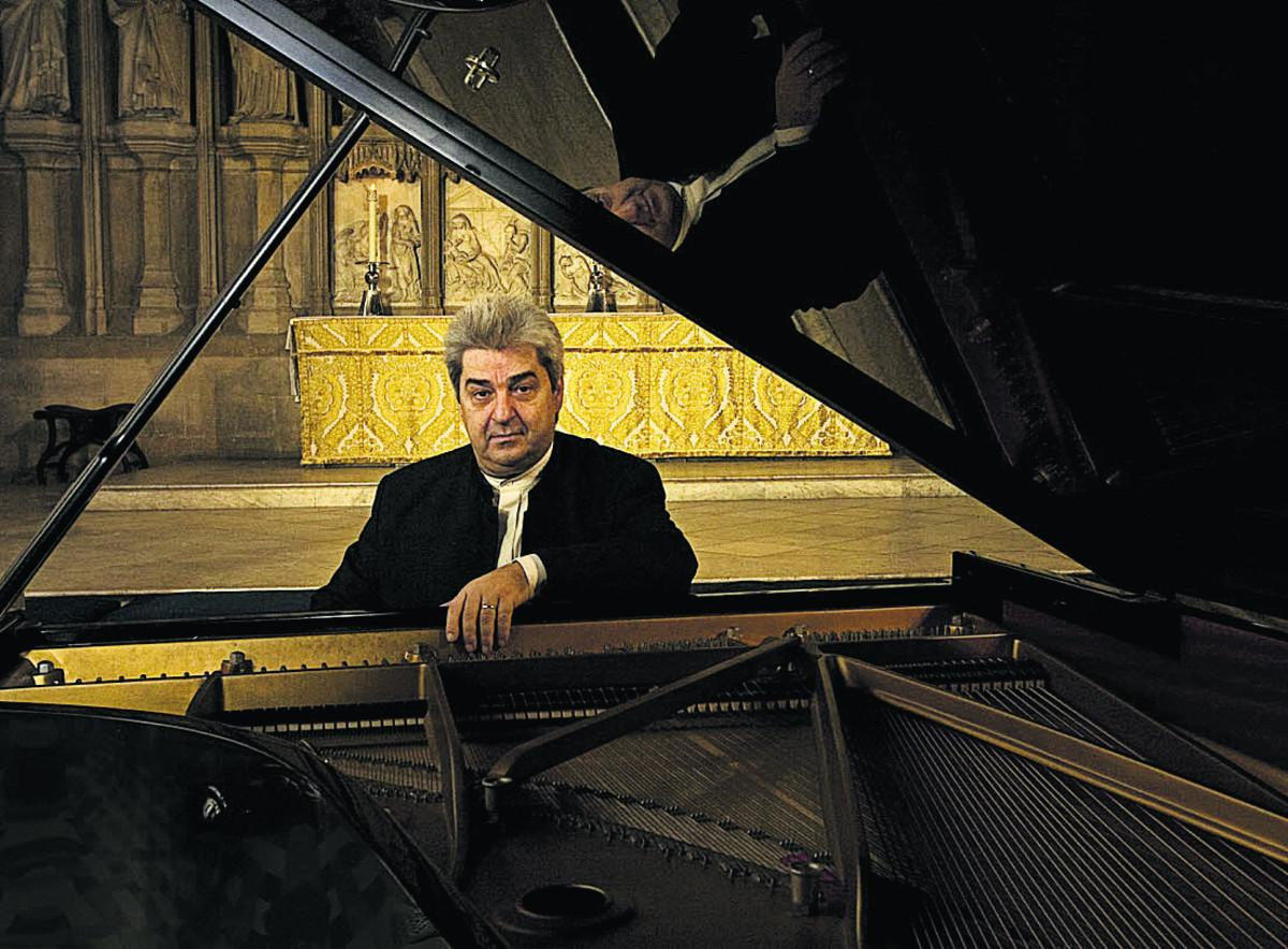 Preview of the Oxford Philomusica Piano Festival and Summer