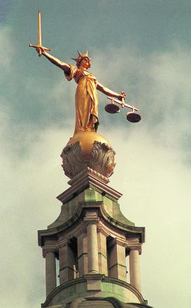 Verdicts from Oxford Magistrates' Court