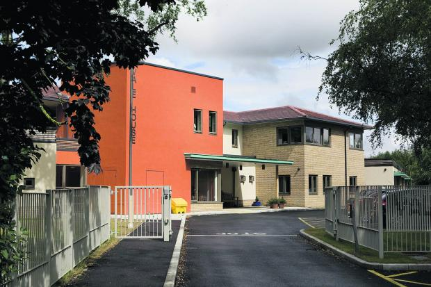 The Oxford Times: Vale House dementia care home