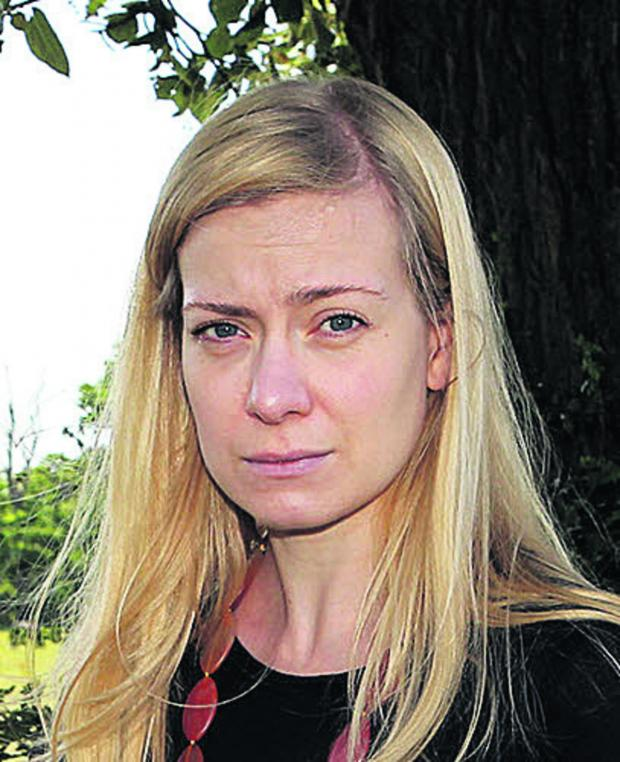 The Oxford Times: MP Nicola Blackwood