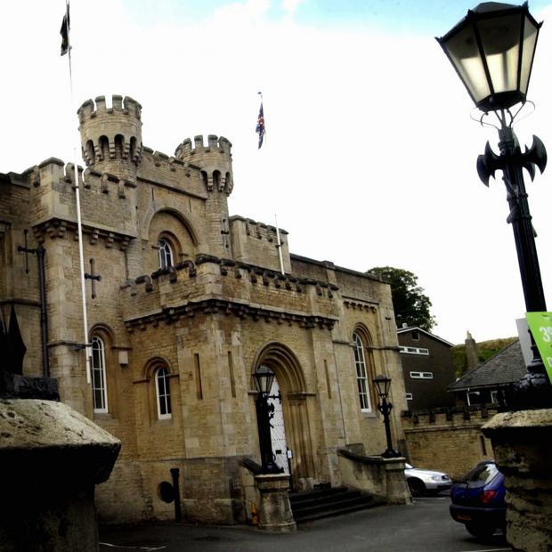 The Oxford Times: Oxford Coroner's Court