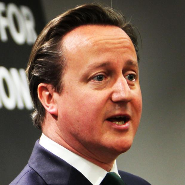 The Oxford Times: David Cameron
