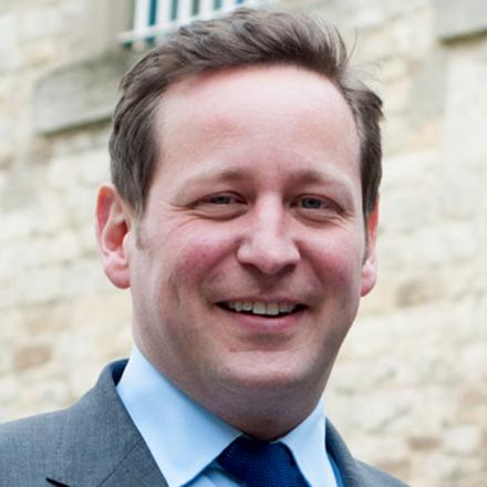 Wantage MP Ed Vaizey given new title in government reshuffle