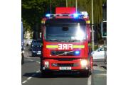 Youth hostel evacuated after laundry room fire