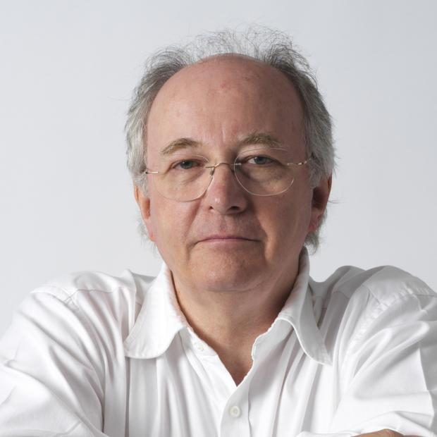 The Oxford Times: Philip Pullman