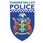 The Oxford Times: Thames Valley Police logo