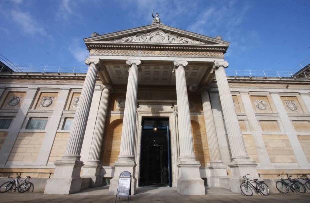 £85,000 boost to museum