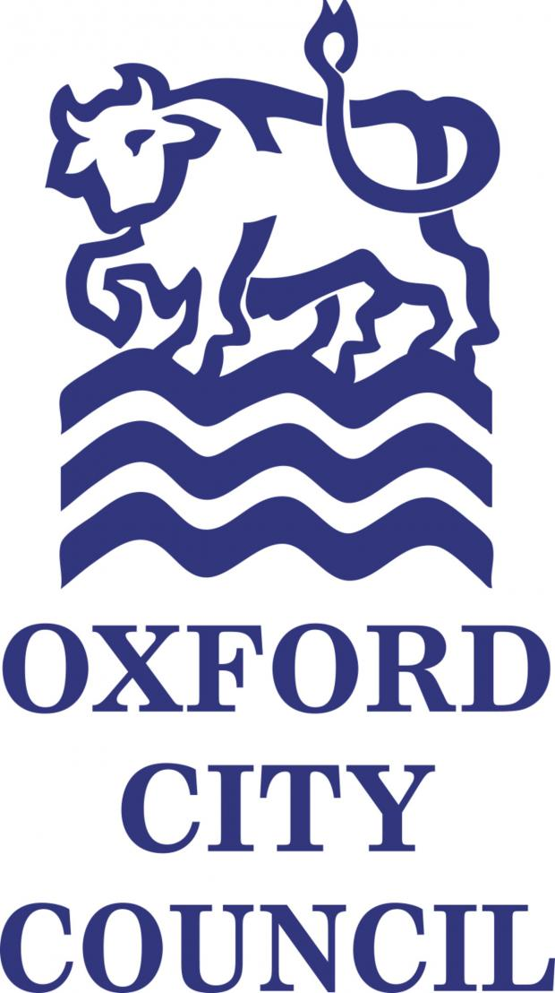 The Oxford Times: Oxford City Council