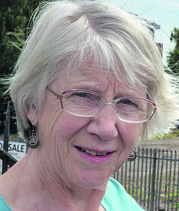 The Oxford Times: Jean Fooks