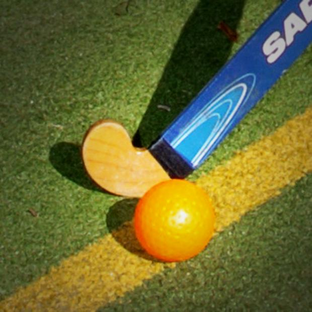 The Oxford Times: HOCKEY: England beaten again