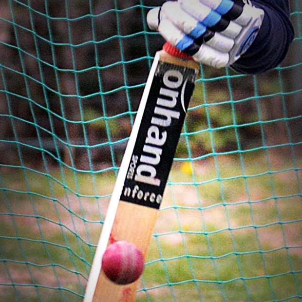 The Oxford Times: WOMEN'S CRICKET: Hill's super knock sets up victory for Banbury
