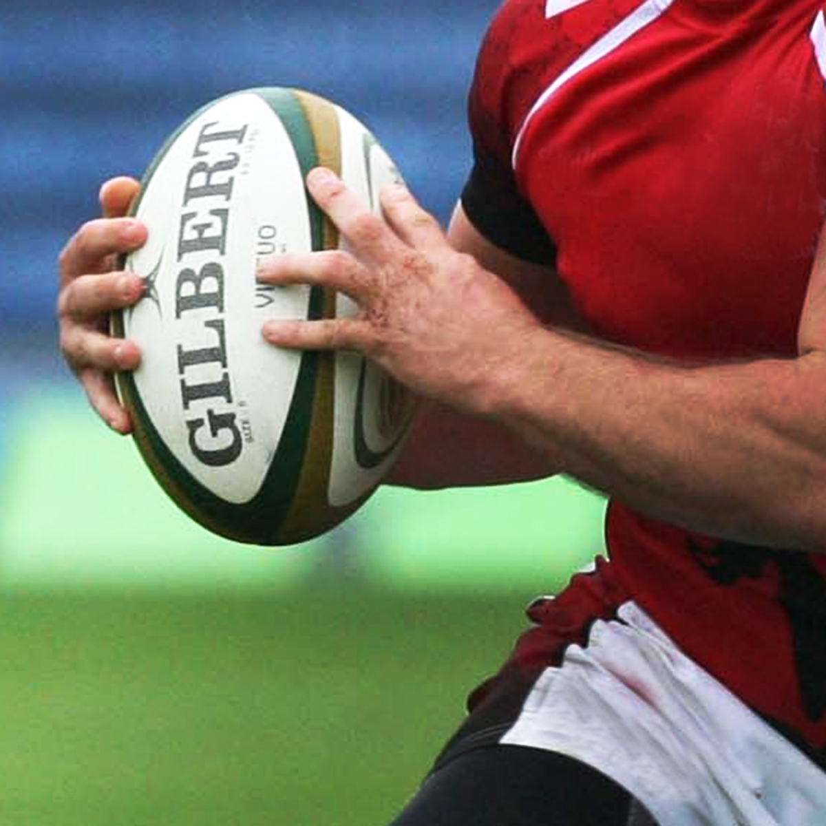 RUGBY UNION: Benny Davies stars for Abingdon