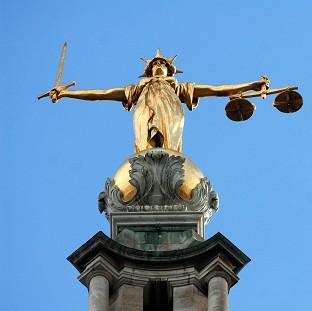 The Oxford Times: Latest courts news