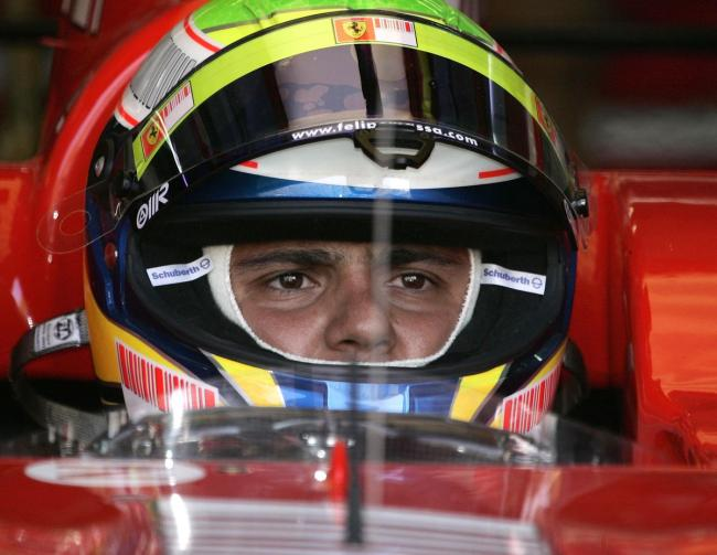 Massa to join WilliamsF1 in 2014