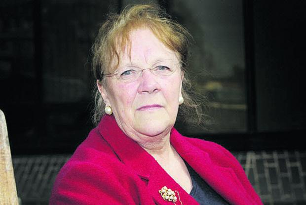The Oxford Times: Education chief Melinda Tilley