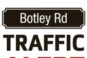 Botley Road once again rammed as drivers face further delays