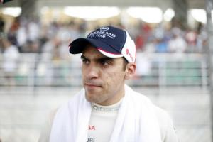 Maldonado joins Lotus F1