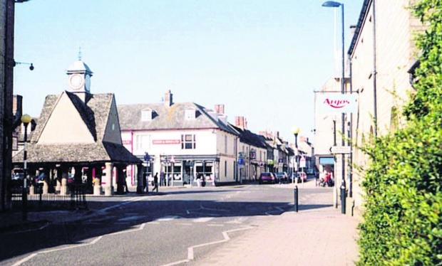 The Oxford Times: Witney