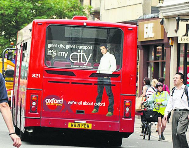 Bus fares to increase on city service routes