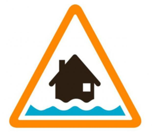 Another flood alert issued in Oxfordshire