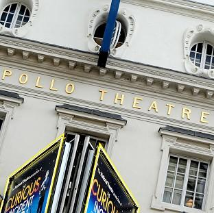 The Grade II listed Apollo in Shaftesbury Avenue was London's first Edwardian theatre