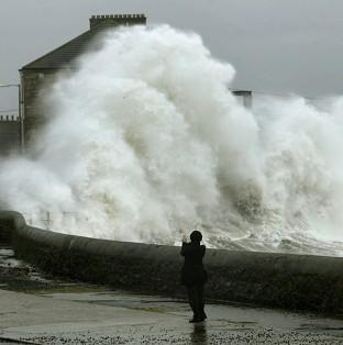 The Oxford Times: The UK is suffering the worst winter storms in 20 years with more on the way.