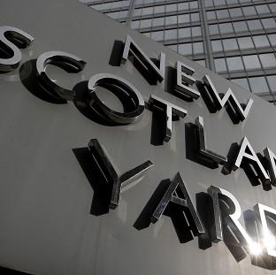 The Oxford Times: A Scotland Yard spokesman confirmed that a borough commander had been suspended from duty 'following the receipt of complaints relating to his conduct.'