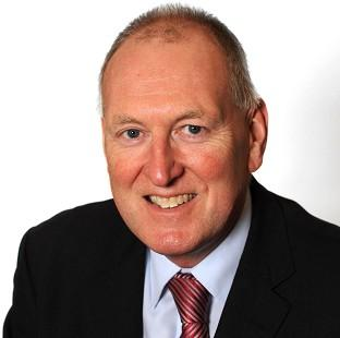 Labour MP for Wythenshawe and Sale East Paul Goggins, who has died aged 60, a week after collapsing while out running