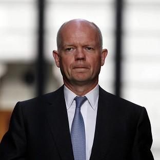 The Foreign Affairs Select Committee has called for William Hague and his department to adopt a