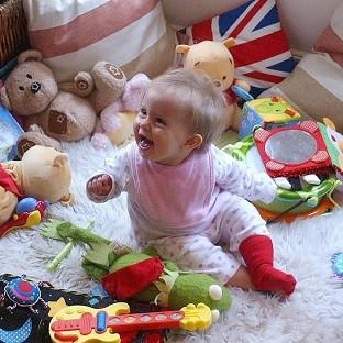 The Oxford Times: Data suggests the average cost of childcare has increased by 19 per cent in the past year