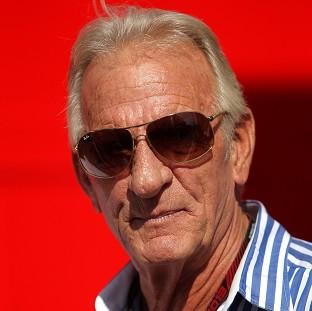 The Oxford Times: John Button, father of racing driver Jenson, has died aged 70, it has been confirmed.