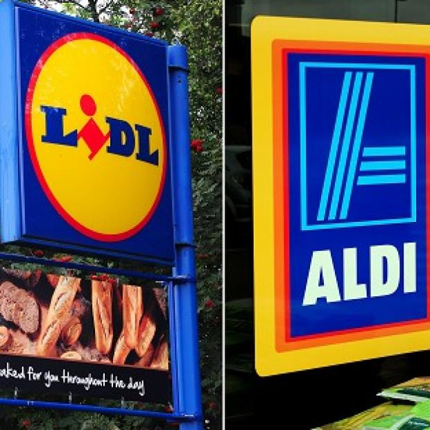 The Oxford Times: Discount retailers Lidl and Aldi are grabbing a bigger market share.