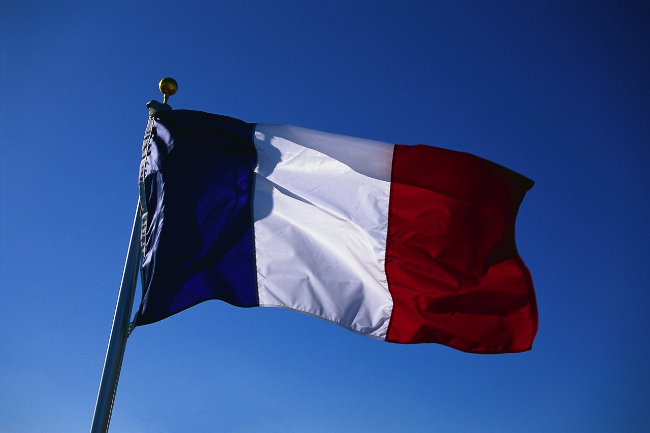 Celebrating 200 years of peace with France: today!