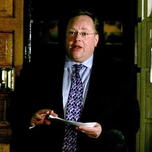 Lord Rennard will not face any further action over allegations of sexual harassment against female activists