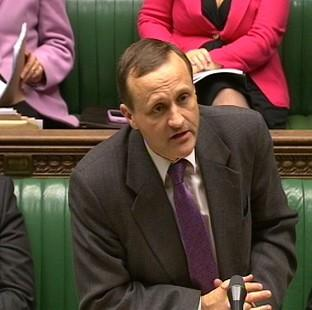 The Oxford Times: Steve Webb has previously promised a 'full frontal assault' on pension fees