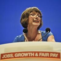 The Oxford Times: TUC general secretary Frances O'Grady said the chance of having a job has fallen in much of England since 2010