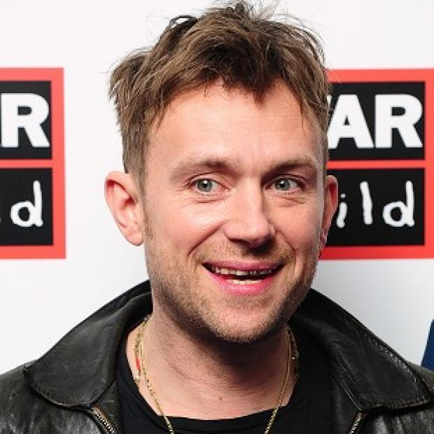 The Oxford Times: Damon Albarn is to release his first solo album, Everyday Robots, on April 28