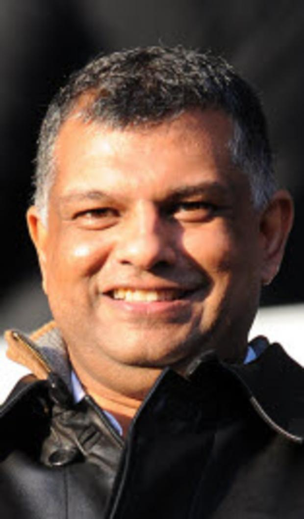 The Oxford Times: Tony Fernandes