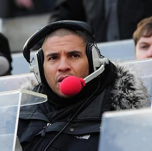 The Oxford Times: Police are investigating a series of offensive messages directed at Stan Collymore